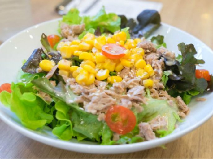 recetas de atun enlatado para bajar de peso