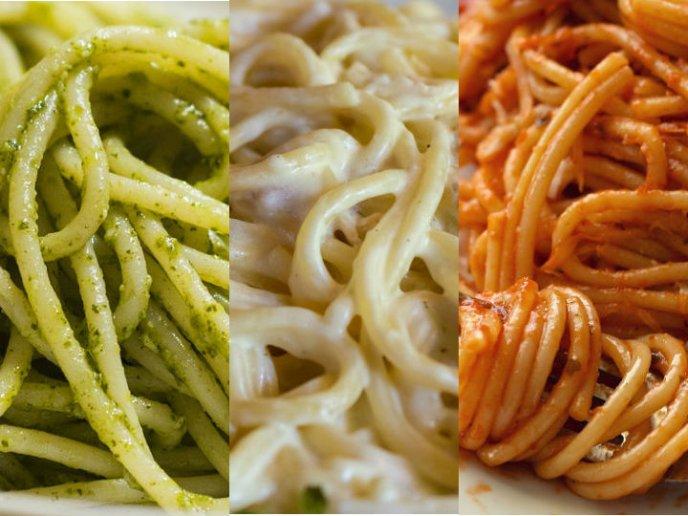 Cómo Hacer Espagueti Rojo Para 20 Personas