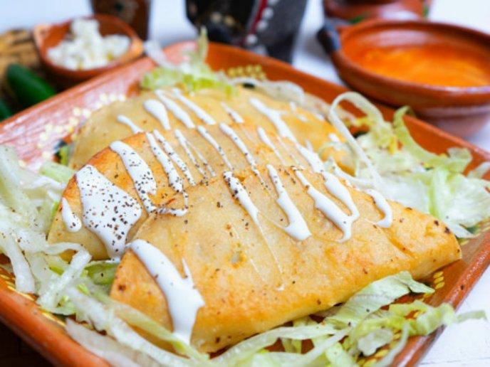 Recetas De Comida Mexicana Con Crema Economica