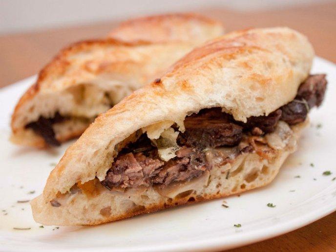 Recetas De Sandwiches Originales