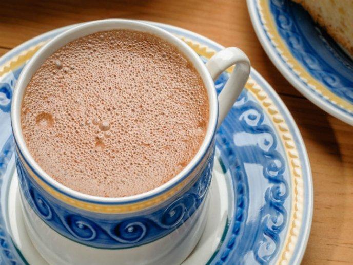 Como Sacar Espuma Al Chocolate Cocinadelirante