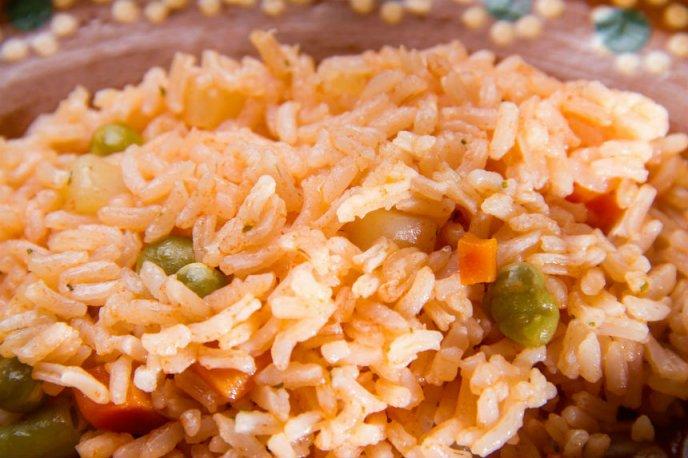 Resultado de imagen para arroz rojo