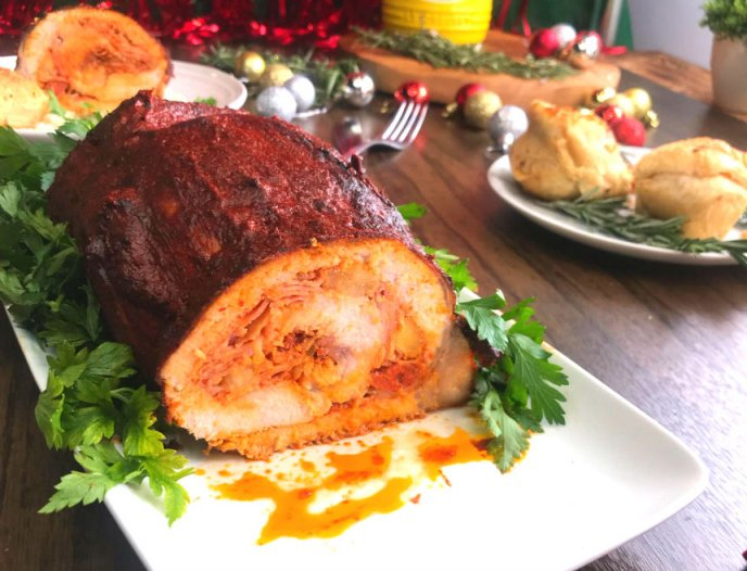 Recetas Faciles De Lomo De Cerdo Para Navidad