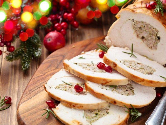 Recetas Con Pollo Para Navidad Y Año Nuevo