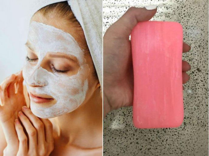 lavarse la cara con azucar todos los dias