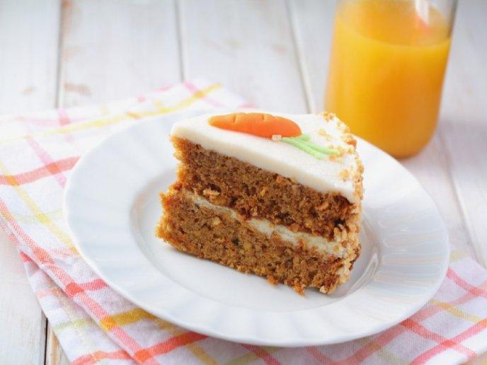 Como Hacer Pastel De Zanahoria Facilisimo Ponerlas en un bol y espolvorear una cucharadita de canela en polvo y otra de jengibre. esponjoso pastel de zanahoria con solo 5 ingredientes sin horno