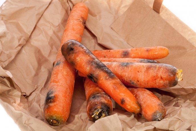 Porque Las Zanahorias Se Ponen Blandas Desde mi punto de vista, es como hacer ese postre fácil que todos aman, pero con una dosis estratégica de verduras. porque las zanahorias se ponen blandas