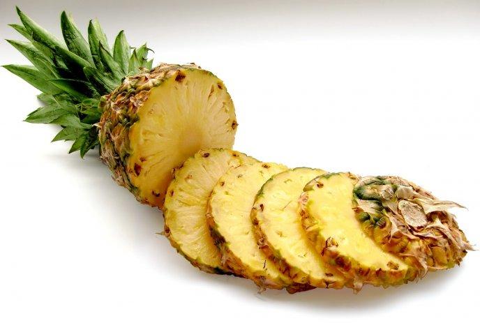 Jugos para bajar de peso con pina y papaya
