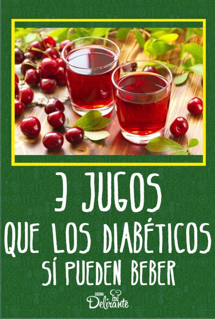 puede diabetes tipo 2 beber jugo de fruta
