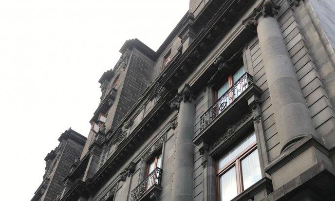 la casa del pavo cdmx