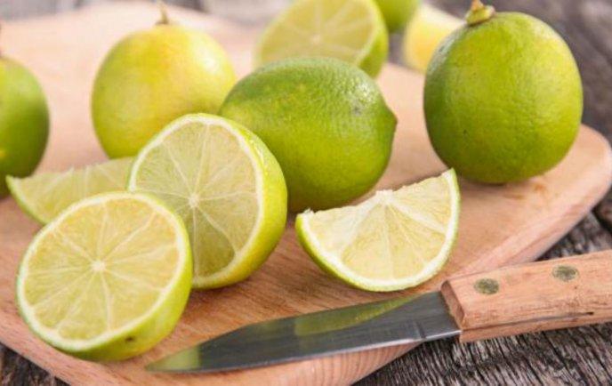 como usar el jugo de limon para el acne