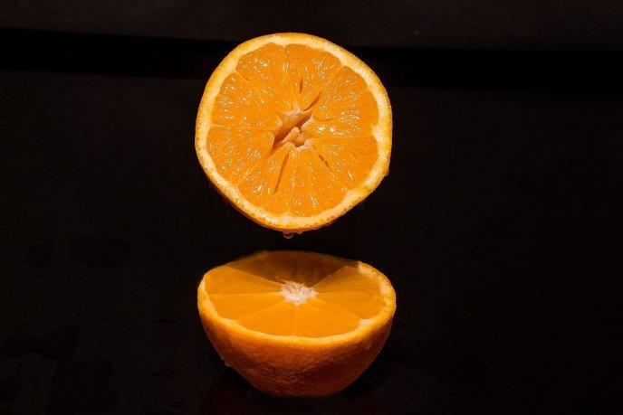 mantener naranjas frescas