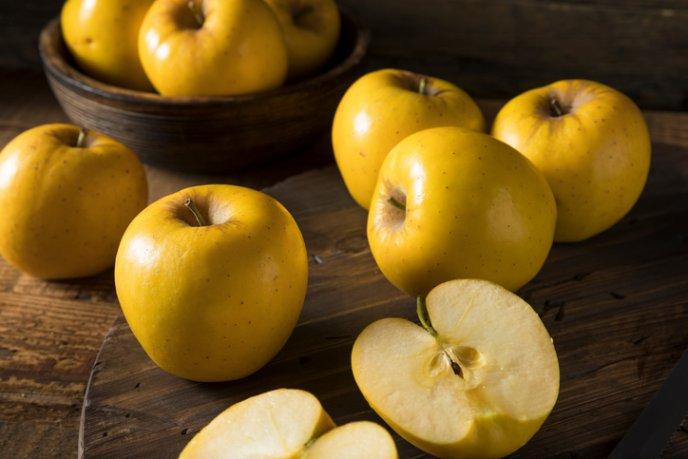 diferencias entre la manzana roja y verde | CocinaDelirante