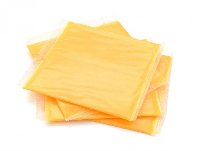 que es en realidad el queso amarillo