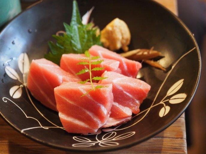 Esto le pasa a tu cuerpo si comes atún en lata diario