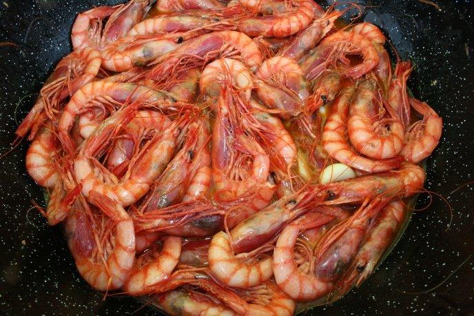 receta caldo de pescado y mariscos para cuaresma