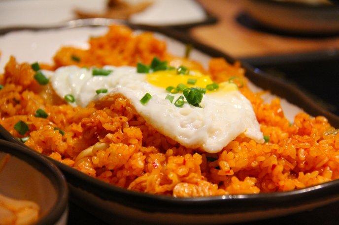 Como hacer arroz mexicano perfecto