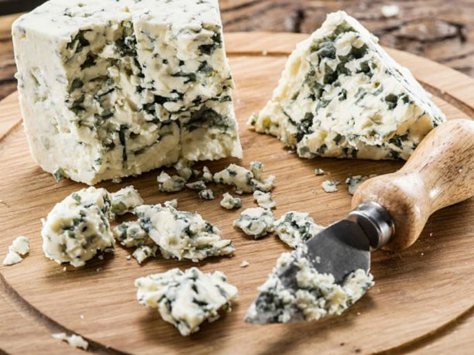 receta facil de aderezo blue cheese deliciosa