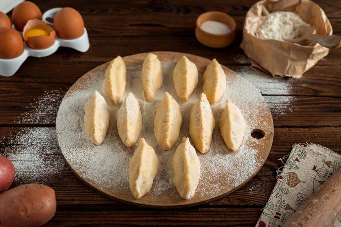 receta facil de empanadas de arroz con leche sabrosas