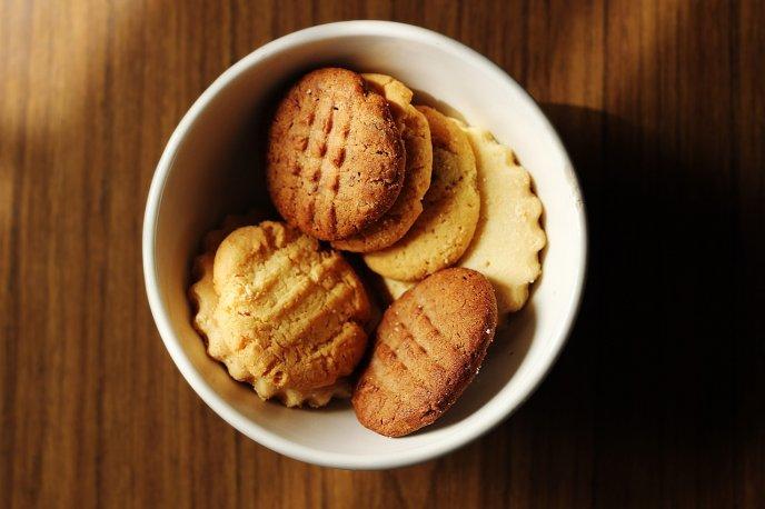 receta facil de galletas de amaranto