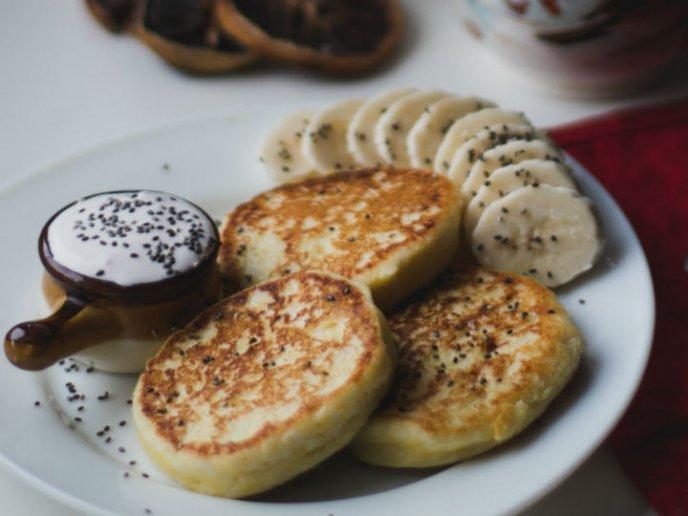 receta gorditas harina de hot cakes azucar