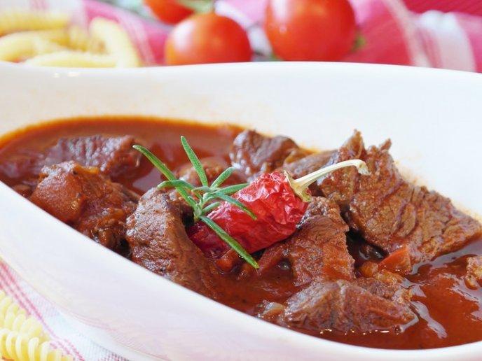 receta salsa de chile pasilla para carne