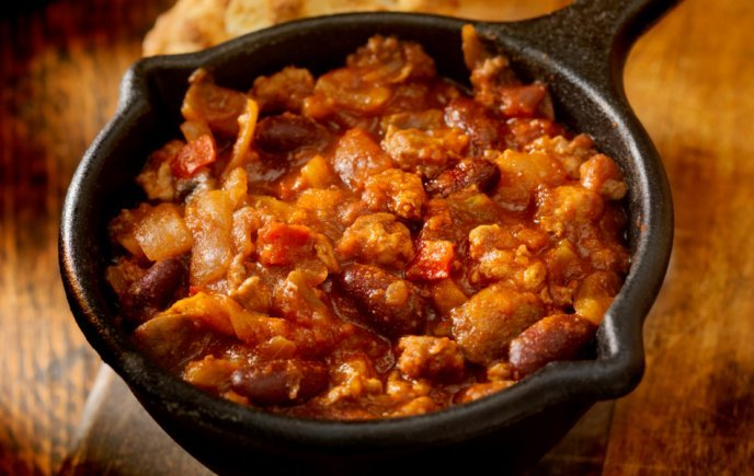 recetas con carne molida faciles
