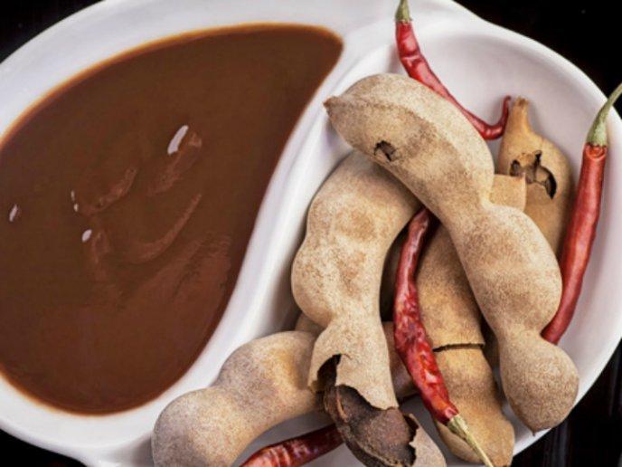 recetas faciles con tamarindo