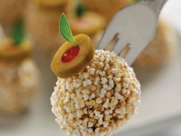 recetas de amaranto