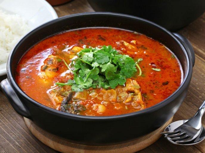 recetas de mariscos mexicanas