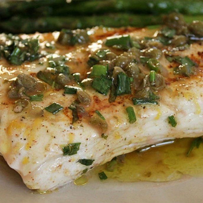 recetas de pescado deliciosas