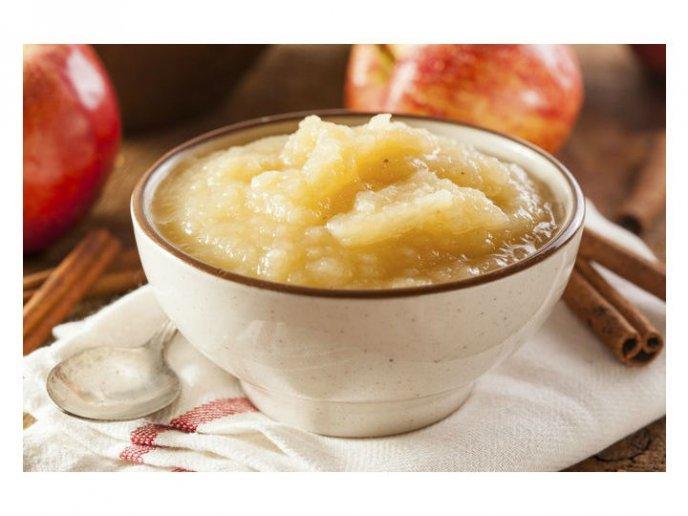 Pomada de la manzana para adelgazar