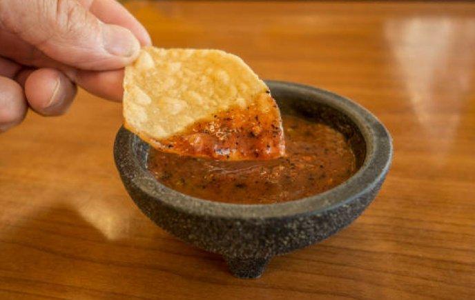 recetas de salsas mexicanas