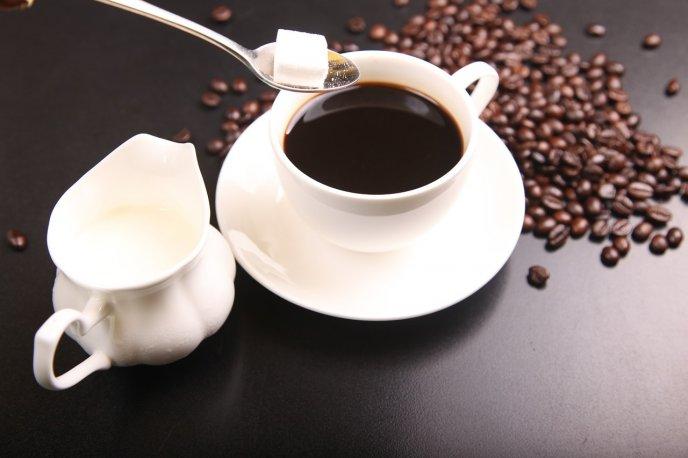 recetas para endulzar el cafe