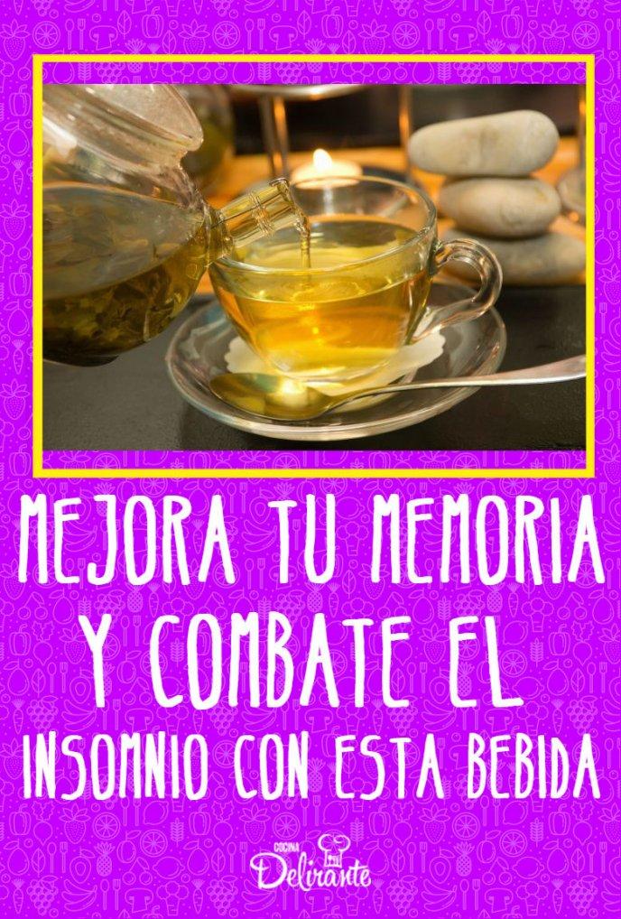 Remedios Caseros Para Mejorar La Memoria