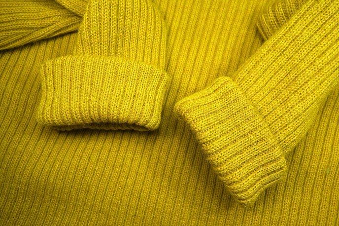 Adiós A La Comezón Haz Que Tu Suéter Deje De Picar Con Esta Mezcla