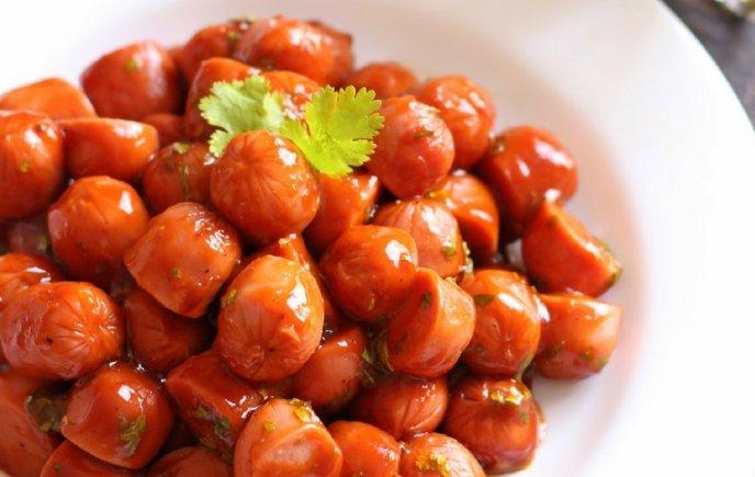 10 Botanas Con Salchichas Para El Mundial Cocinadelirante