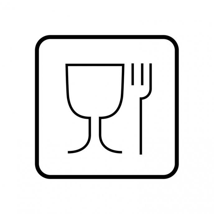 significado de los simbolos en los plasticos
