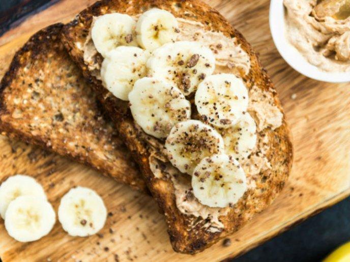 tips para comer pan sin subir de peso