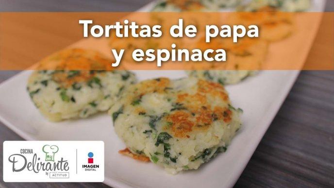 recetas de tortitas de papa mexicanas economicas rapidas
