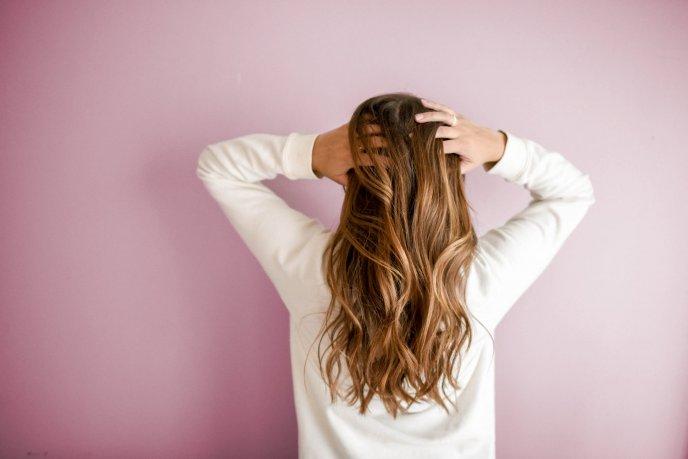 mascarilla casera para el cabello seco y maltratado