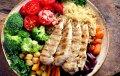 15 recetas de ensaladas saludables y que no llevan lechuga