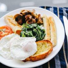 5 desayunos para diabeticos